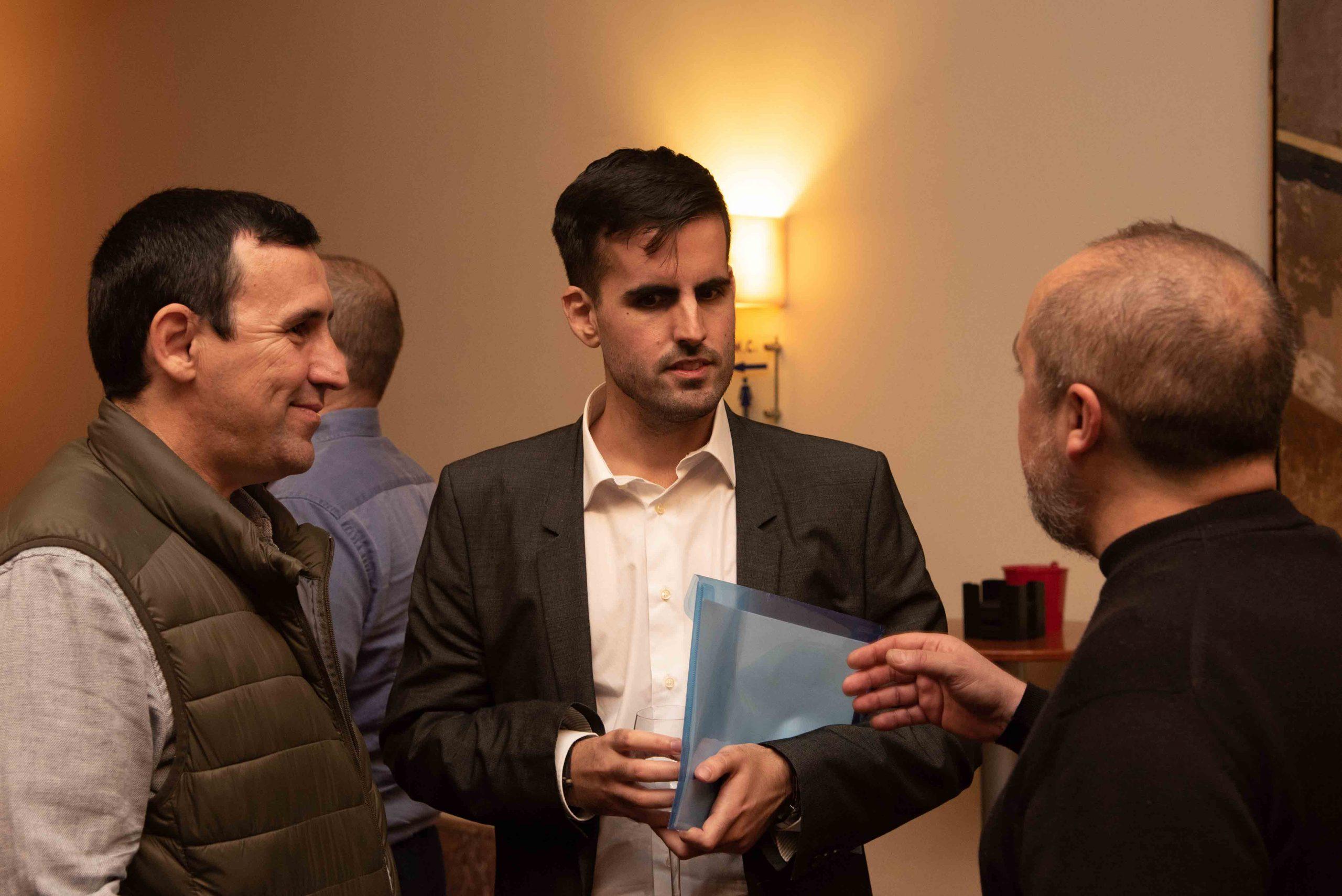 Victor Alvarez trader estratega en Quantgemfx