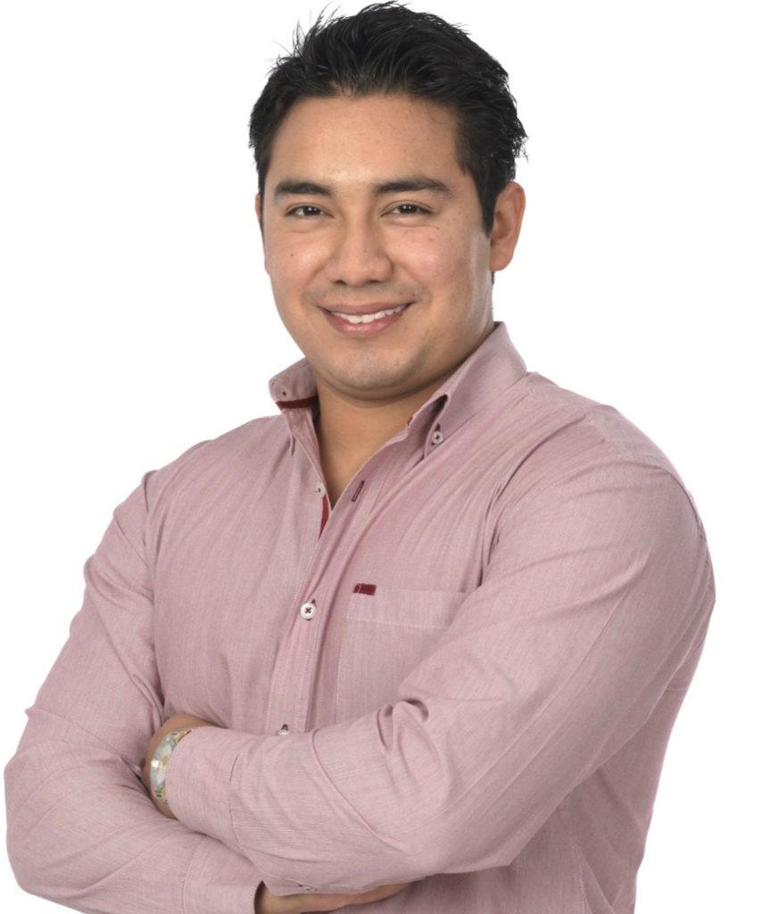 Pablo Vargas, analista senior Quantgemfx