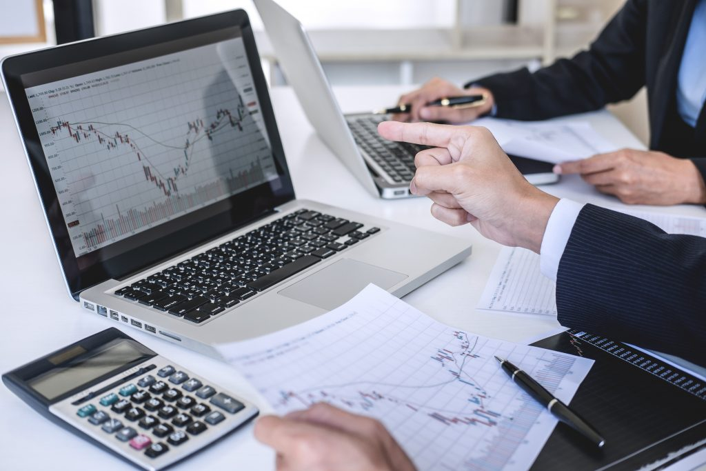 la disciplina en el trading