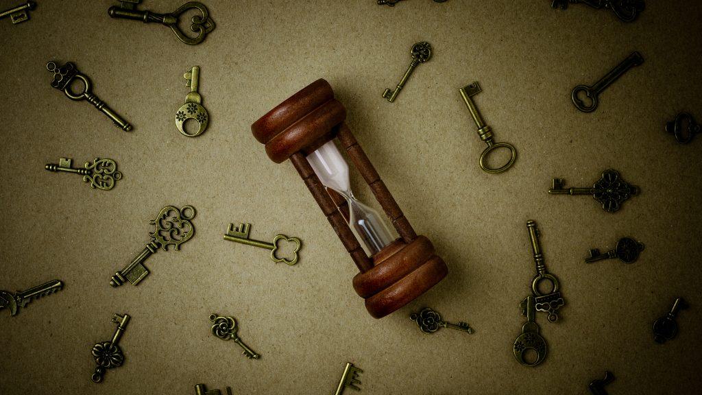 paciencia y disciplina en el trading