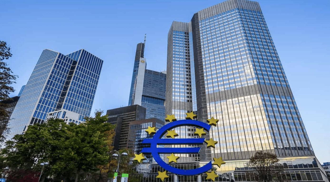 Análisis de datos del Banco central europeo Quantgemfx