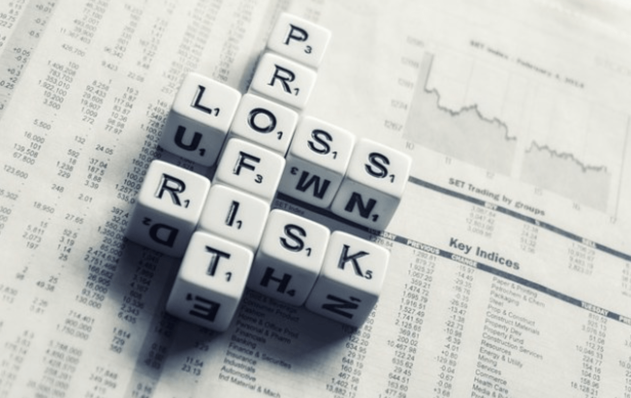 Gestión de riesgo en los mercados