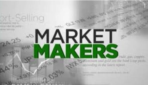 Market Makers Quantgemfx