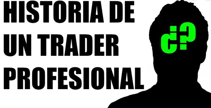 Pablo Vargas, trader profesional