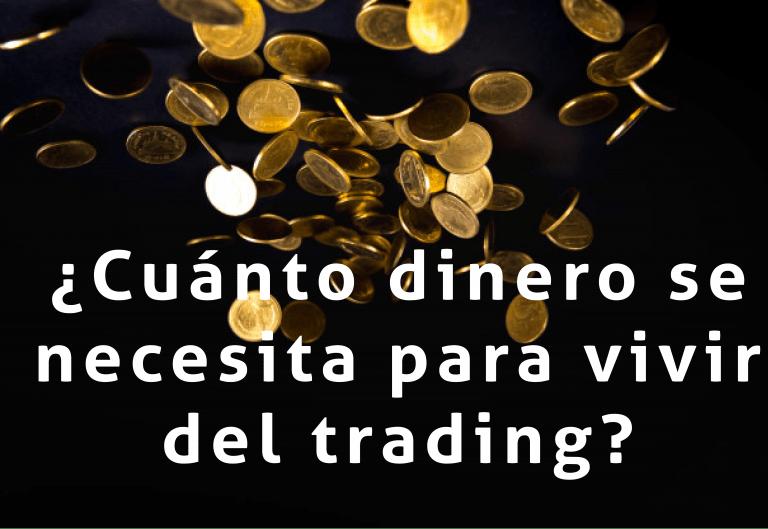 cuanto se puede ganar haciendo trading, cuanto se puede ganar con trading, cuanto gana un trader en españa