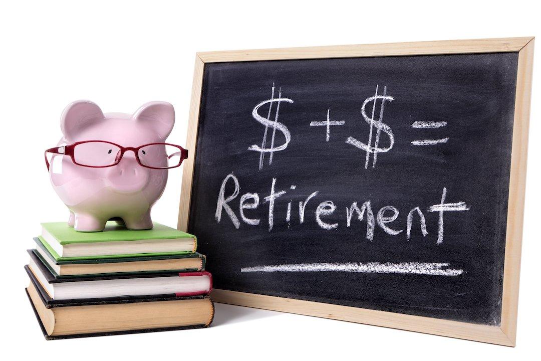 Planes de pensiones forex