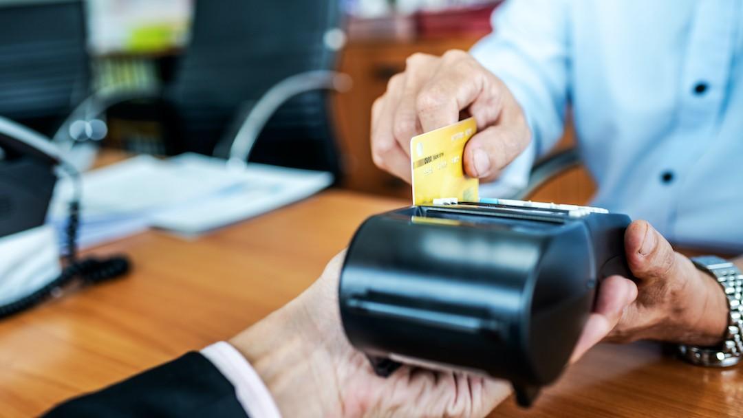 Kaarten Creditcards.  Betaalpassen.  soorten kaarten.  Welke bankkaarten zijn dat?