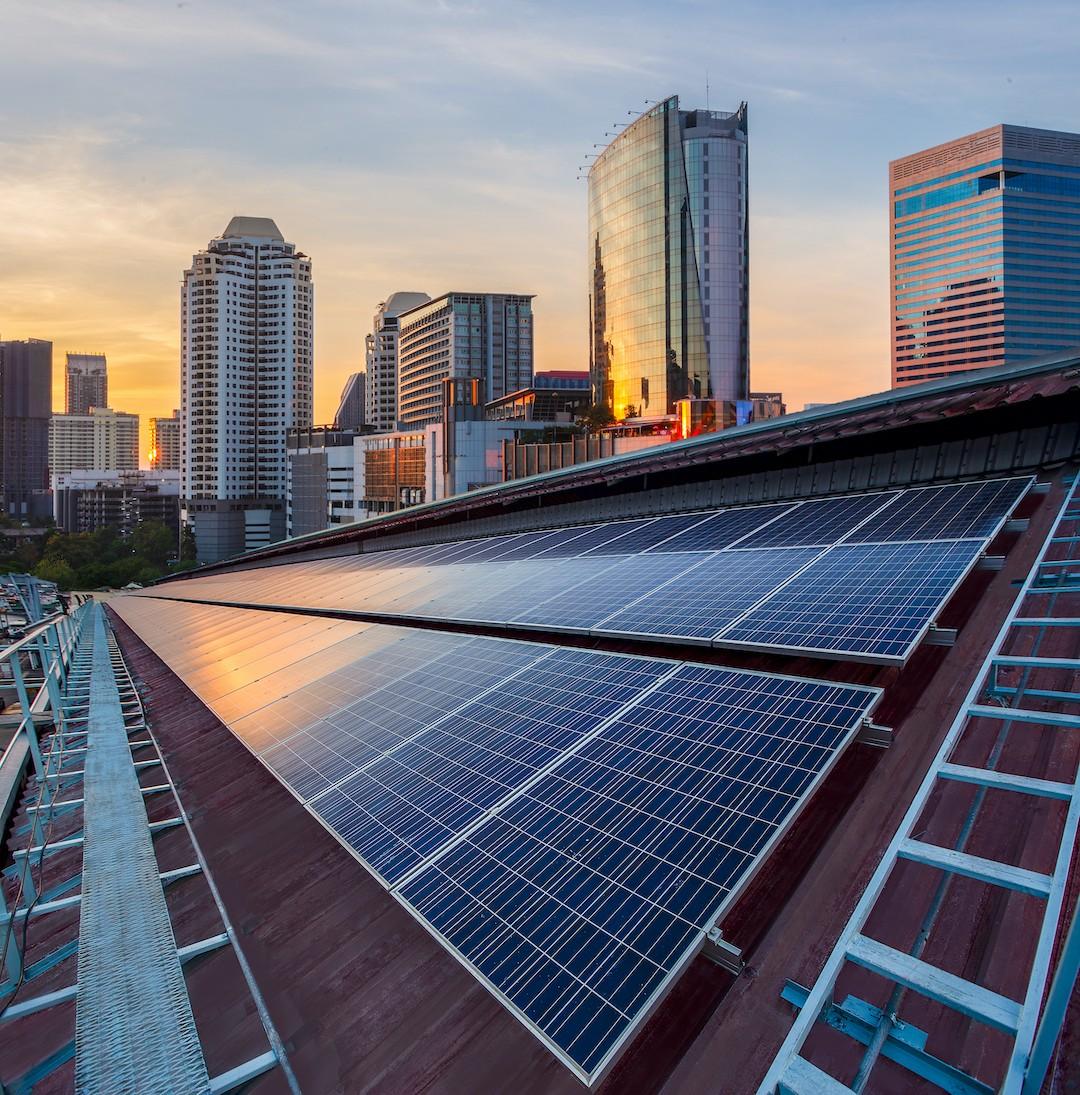 Warren Buffett estafado Energia solar. Sistema Ponzi