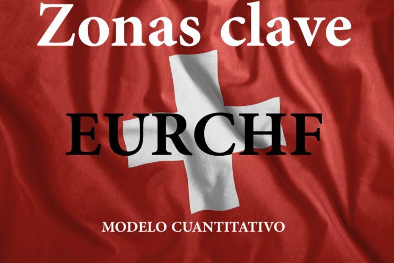 ZONAS CLAVE EURO FRANCO SUIZO