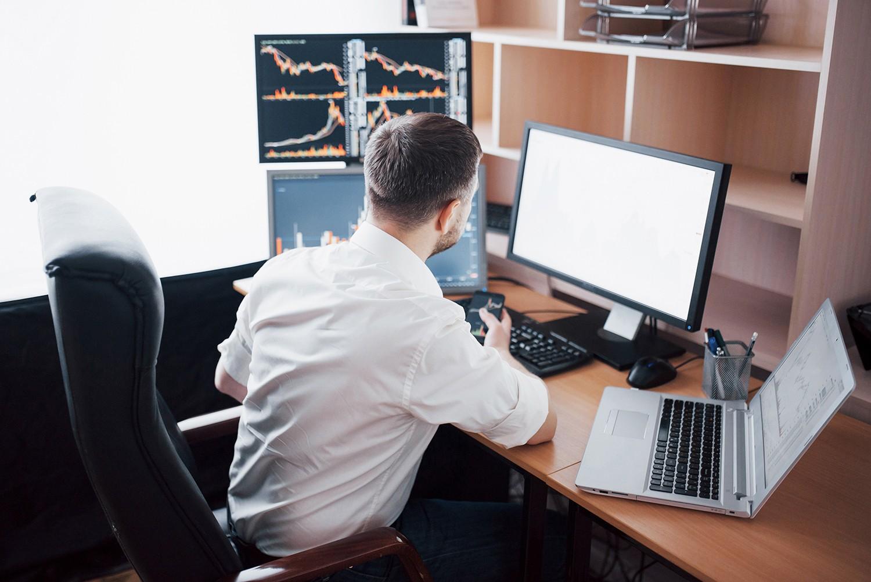 ganar dinero por internet trading