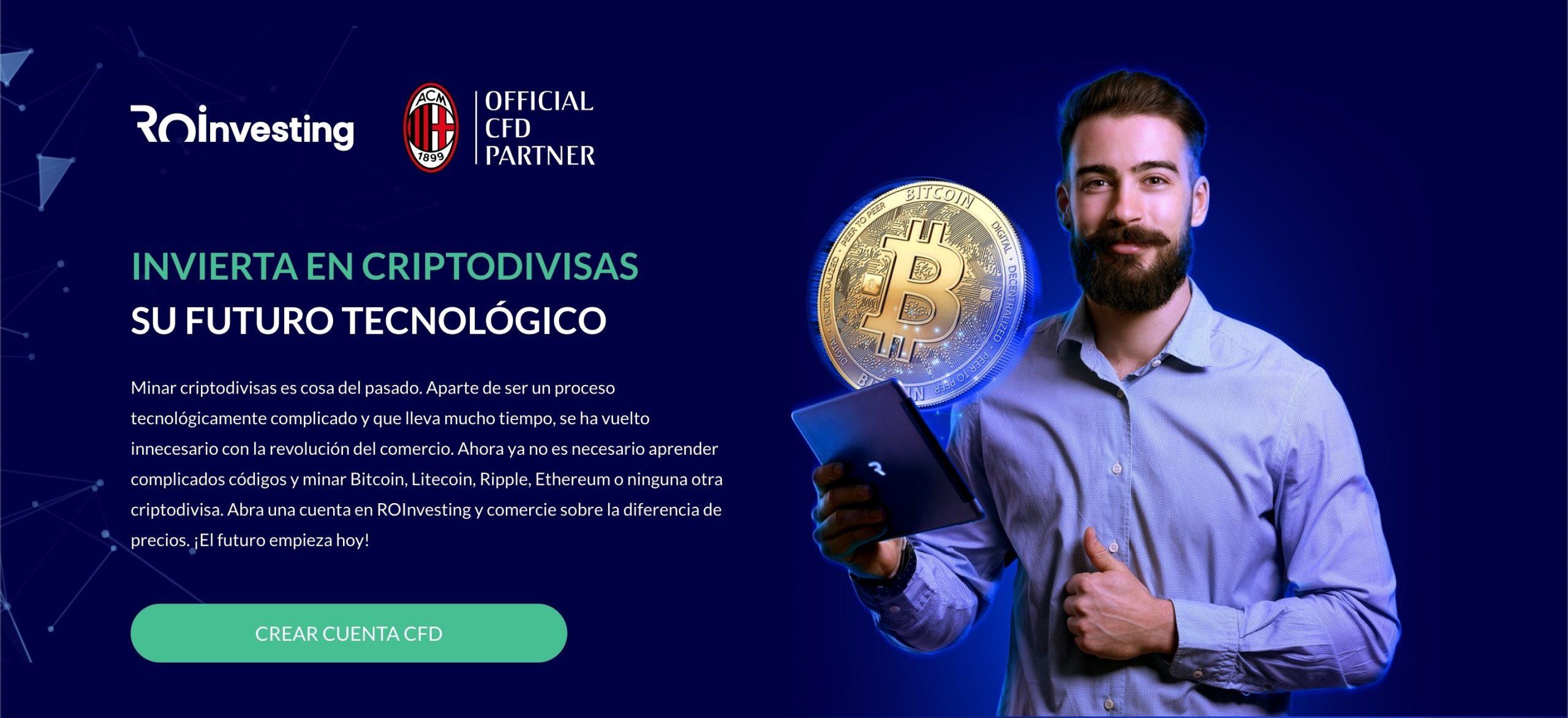 roinvesting broker regulados