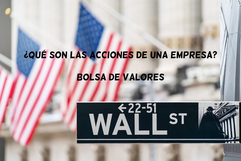 🥇 Wat zijn de aandelen van een bedrijf?  Aandelenmarkt 【2020】