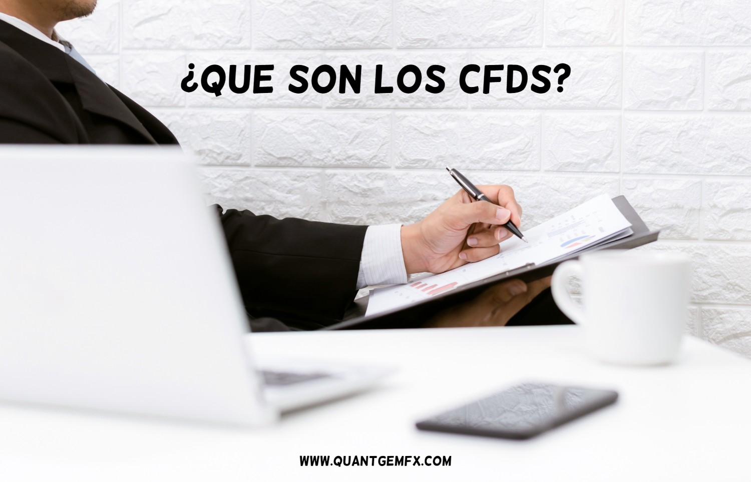 🥇 ¿Qué son los CFDs? Trading con CFDs