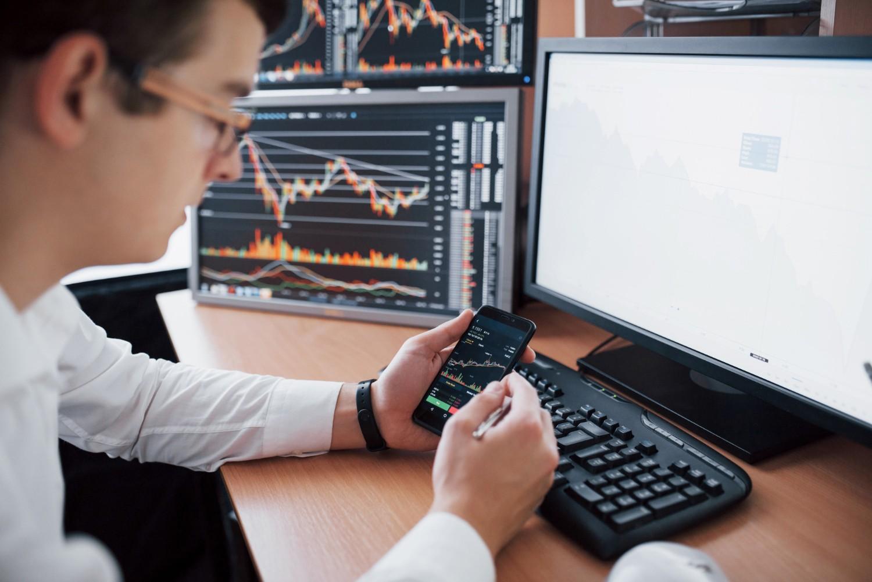 ¿Qué broker online elegir en 2021?