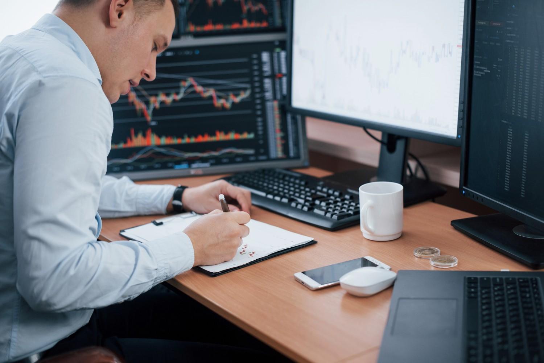 Los mejores brókers online para empezar a invertir